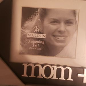 Malden Other - Nwt photo frame